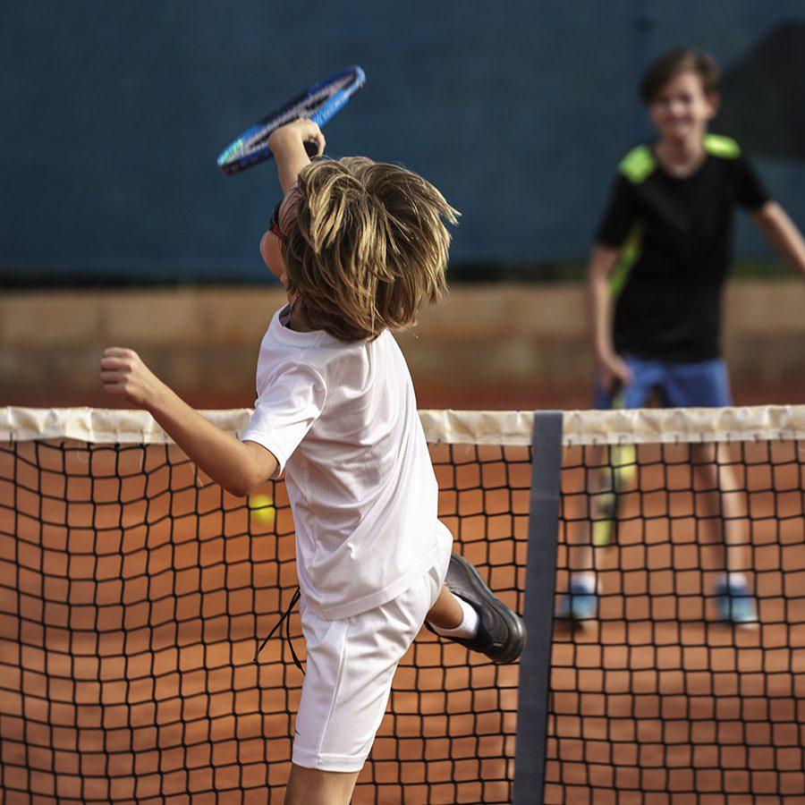 Tennisclub Bodman-Ludwigshafen Ballsportschule